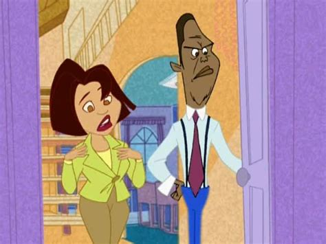 The Proud Family Season 1 Episode 21 Romeo Must Wed