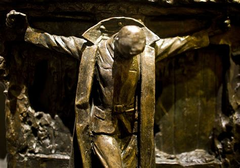 Ypres anniversary: Why we must all remember the Crucified