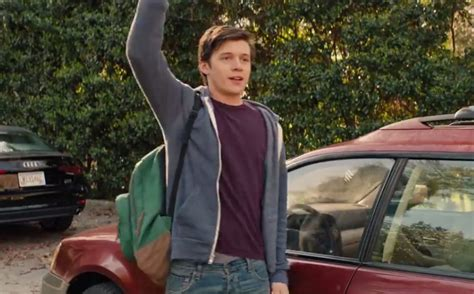 Watch The Second Official Trailer of Nick Robinson's Gay