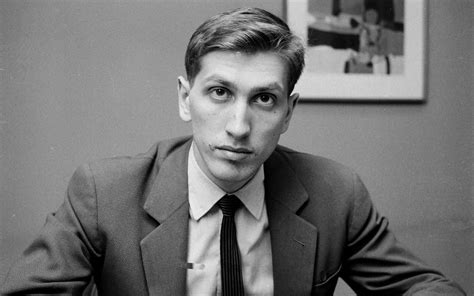 Bobby Fischer: how the king of chess lost his crown