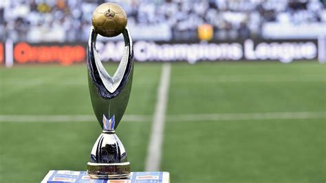 Intrigue ahead of African Champions League and