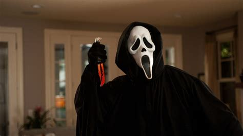 Ghostface in Scream Wallpapers   HD Wallpapers   ID #10831