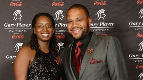 'Black-ish' Star Anthony Anderson's Marriage Is Back On