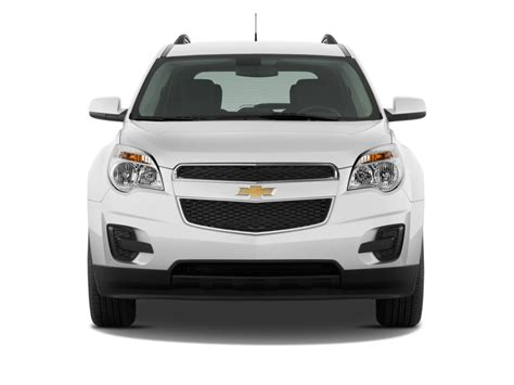 2011 Chevrolet Equinox (Chevy) Pictures/Photos Gallery