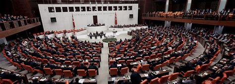 Turkish Opposition: Constitutional Changes Illegal